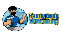 Handy Andy TV Mounting