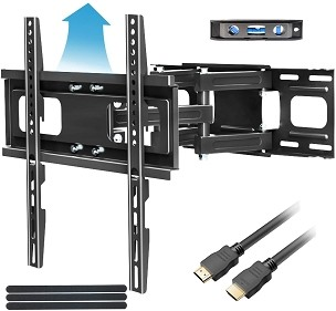 Full Motion Mount (2 Day Shipping)